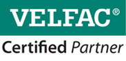 Velfac Certified Partner