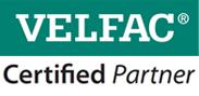 Velfac Certified Partner