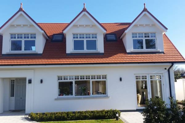 VELFAC Aluclad Windows & Doors, Dublin