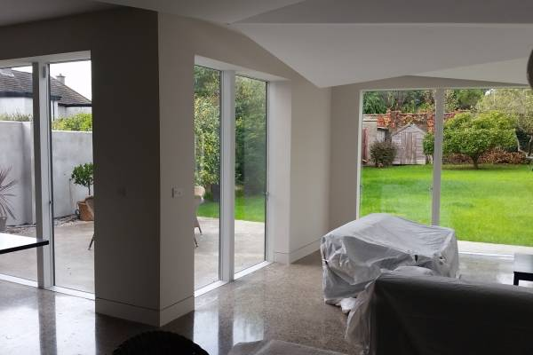 Sliding Doors Dublin Patio Doors Velfac Sliding Doors