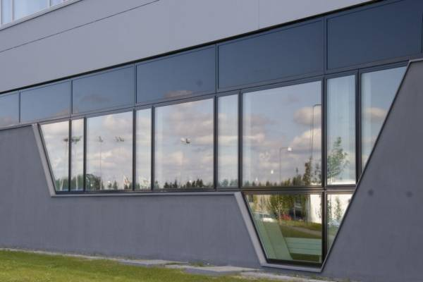 Curtain Wall Spandrel Panel : Curtain walling wall systems teroco windows
