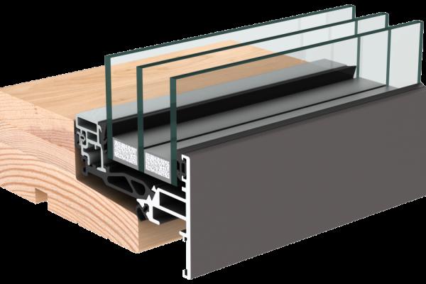 Triple Glazed - VELFAC / TEROCO WINDOWS AND DOORS DUBLIN