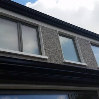 VELFAC Aluclad V200 Energy Triple Glazed Window