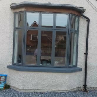 Aluwood Window and Front Doors - Replacement Windows and Doors