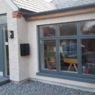 Aluwood Windows - Composite Windows and Door