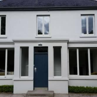 VELAFC Aluclad Windows and Doors, Cork