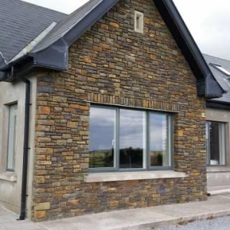 VELFAC Ribo Triple Glazed Windows