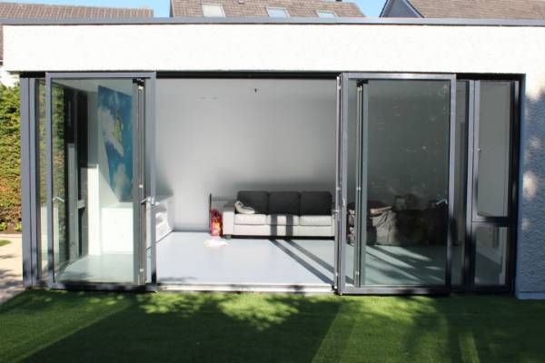 VELFAC V200 Sunroom Windows & Doors Dublin