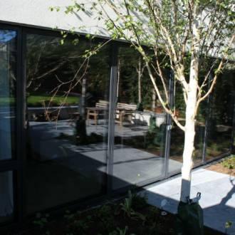 VELFAC V200 Rear Of House