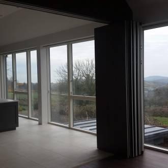 VELFAC Aluwood Windows Ireland