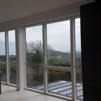 Auwood Windows Internal View