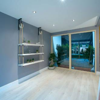 Ideal Home Show RDS Dublin