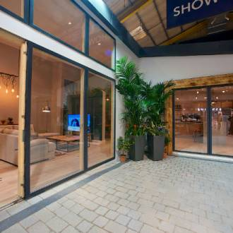 Ideal Home Show Dublin