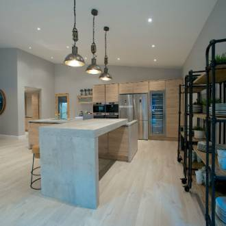 Ideal Home Show Dublin RDS